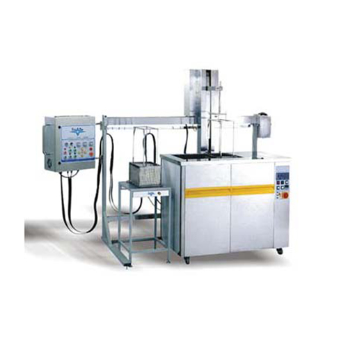 supersonics ultrasonic cleaning system