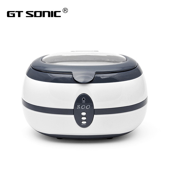600ml Jewelry Ultrasonic Cleaner VGT-800