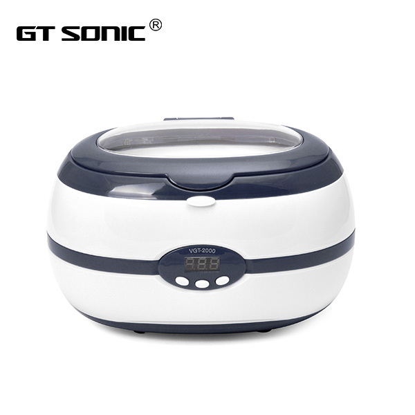 600ml Jewelry ultrasonic cleaner VGT-2000