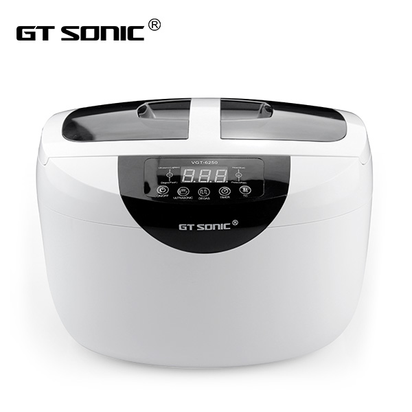 GT SONIC 2.5L Ultrasonic Cleaner VGT-6250