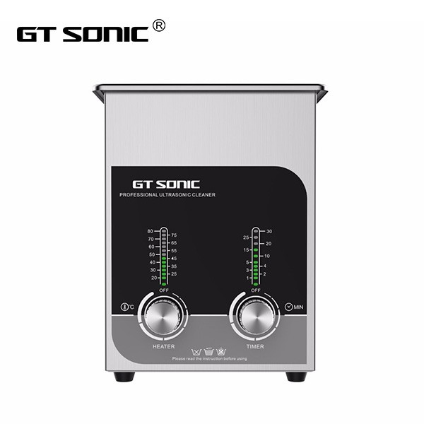 GT SONIC-T2 Ultrasonic Jewelry Cleaner 2L