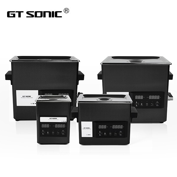 GT SONIC-S Series Touch Panel Ultrasonic Cleaner