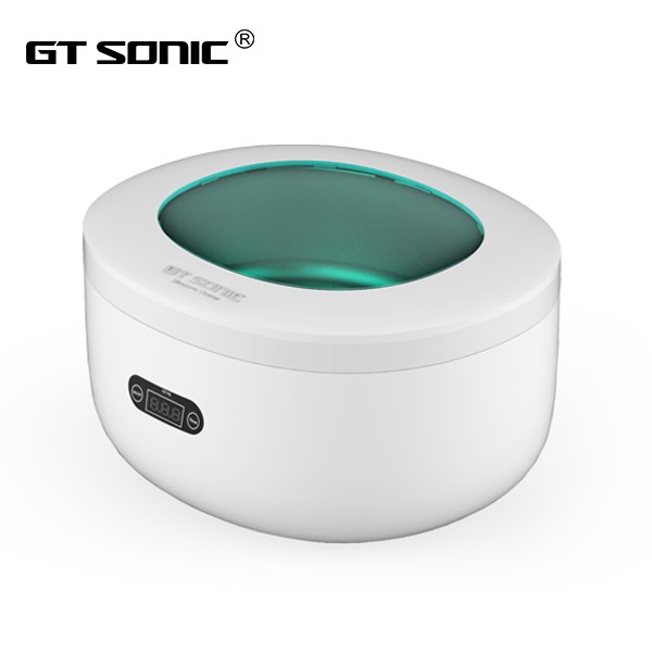 GT-F6 Household Digital Ultrasonic Cleaner