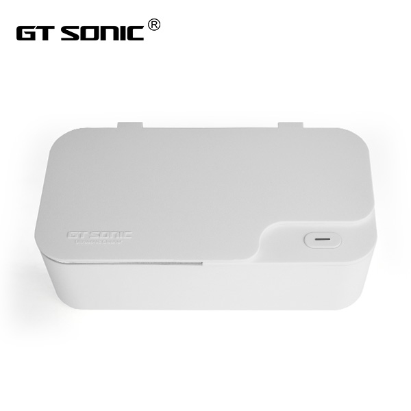 GT SONIC-X1 Portable Ultrasonic Eyeglasses Cleaner
