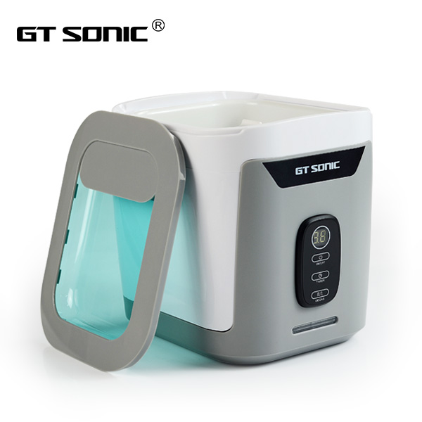 GT-F4 1300ml Household Ultrasonic Cleaner