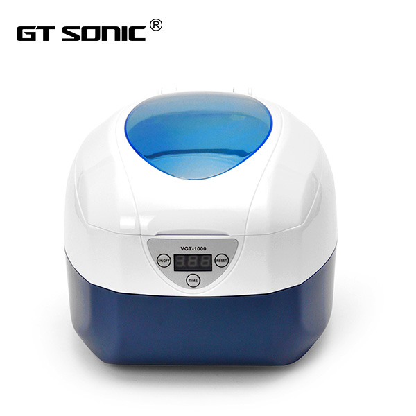 750ml Jewelry & CD Ultrasonic Cleaner VGT-1000