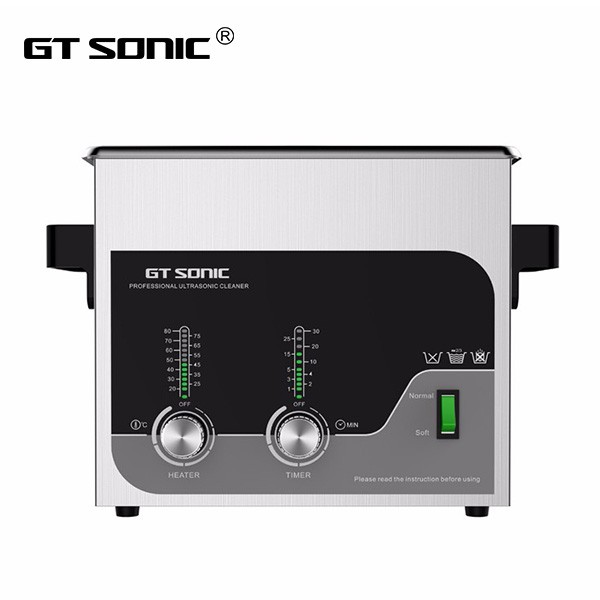 GT SONIC T-Series Table Top Ultrasonic Cleaner