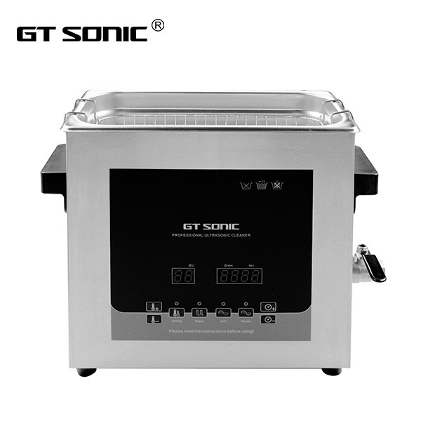 GT SONIC D-Series Digital Ultrasonic Cleaners with Degas Function