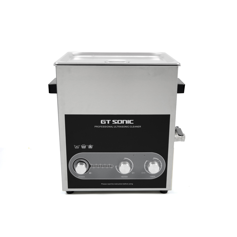 GT SONIC- ST Series Industrial Ultrasonic Cleaner